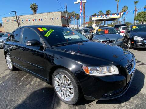 2010 Volvo S40 for sale at North County Auto in Oceanside CA