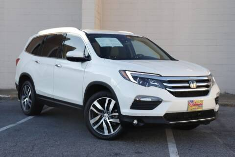 2017 Honda Pilot for sale at El Compadre Trucks in Doraville GA