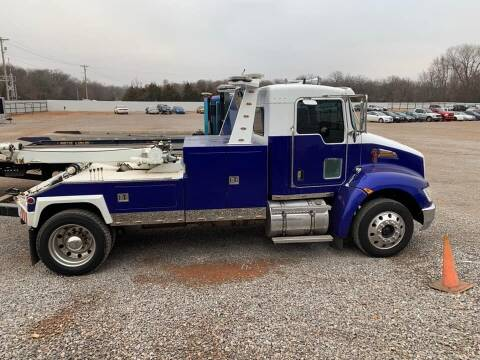 2008 Kenworth T270 for sale at Truck Source in Perry OK