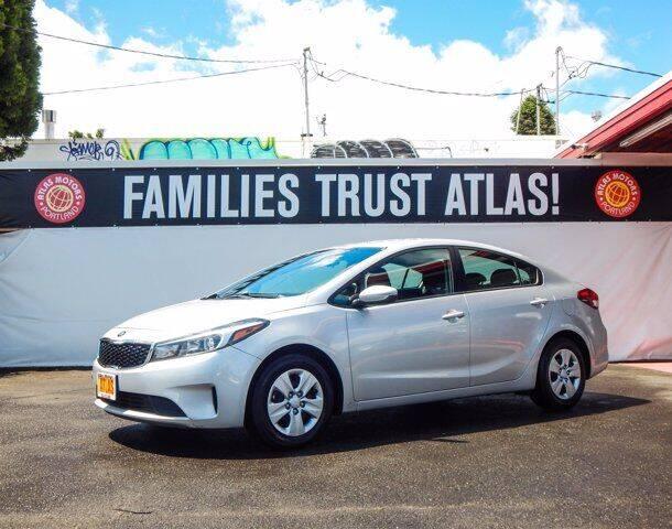 2018 Kia Forte for sale in Portland, OR