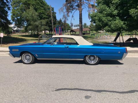 1966 Mercury Marauder for sale at Retro Classic Auto Sales in Fairfield WA