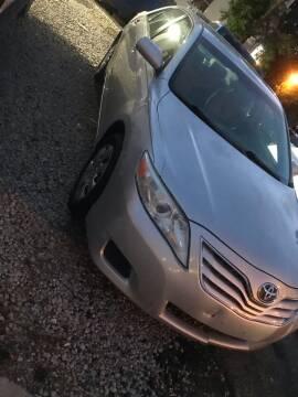 2010 Toyota Camry for sale at Car Kings in Cincinnati OH
