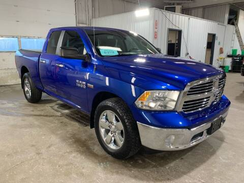 2014 RAM Ram Pickup 1500 for sale at Premier Auto in Sioux Falls SD