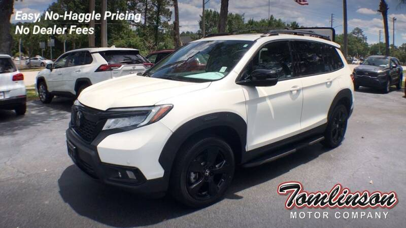2019 Honda Passport for sale in Gainesville, FL