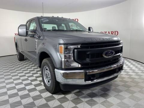 2022 Ford F-350 Super Duty for sale at BOZARD FORD in Saint Augustine FL
