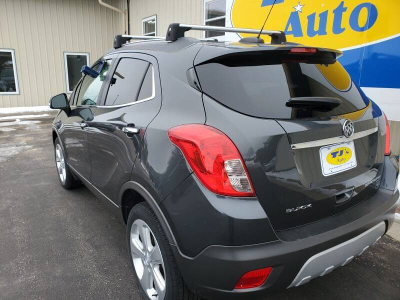 2016 Buick Encore AWD Convenience 4dr Crossover - Wisconsin Rapids WI