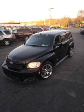2008 Chevrolet HHR for sale at Jak's Preowned Autos in Saint Joseph MO