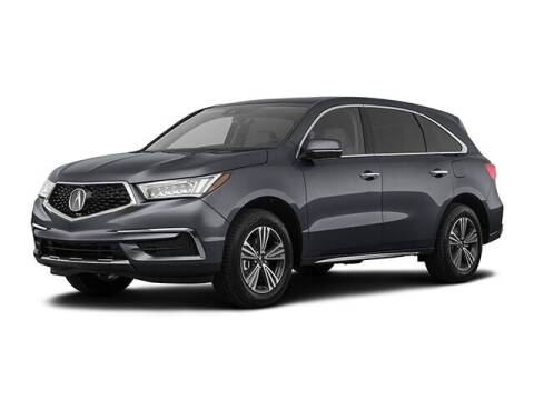2020 Acura MDX for sale at PATRIOT CHRYSLER DODGE JEEP RAM in Oakland MD