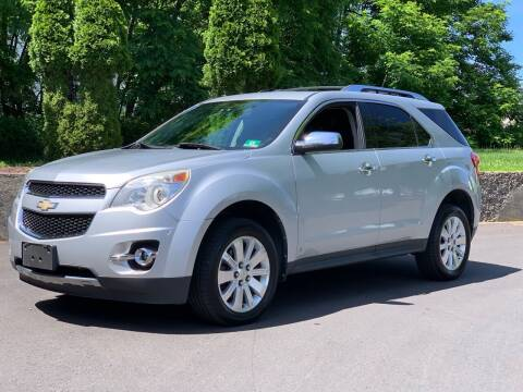 2010 Chevrolet Equinox for sale at PA Direct Auto Sales in Levittown PA