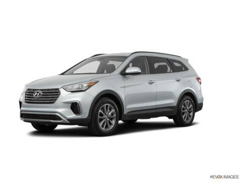 2017 Hyundai Santa Fe for sale at Meyer Motors in Plymouth WI