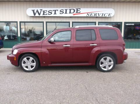2007 Chevrolet HHR for sale at West Side Service in Auburndale WI