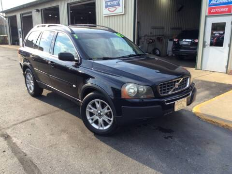 2005 Volvo XC90 for sale at TRI-STATE AUTO OUTLET CORP in Hokah MN