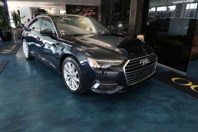 2019 Audi A6 for sale at OC Autosource in Costa Mesa CA