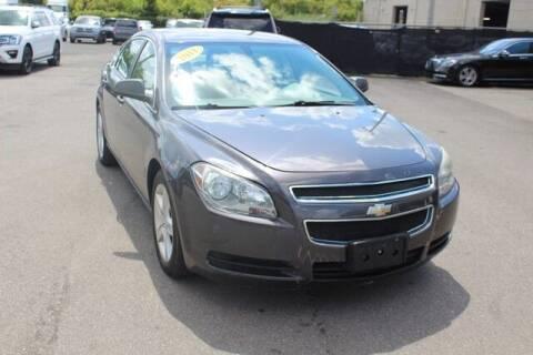2011 Chevrolet Malibu for sale at Road Runner Auto Sales WAYNE in Wayne MI