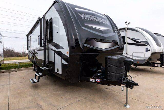 2021 Winnebago VOYAGE for sale at TRAVERS GMT AUTO SALES in Florissant MO