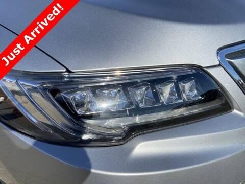 2018 Acura RDX for sale at Mark Sweeney Buick GMC in Cincinnati OH