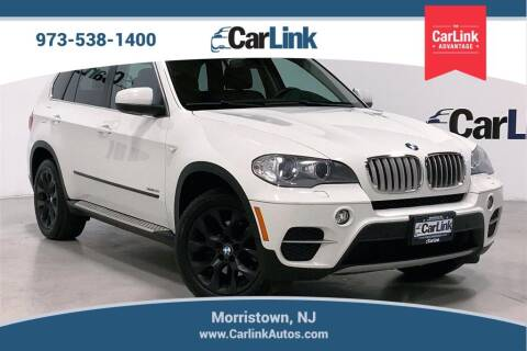2013 BMW X5 for sale at CarLink in Morristown NJ