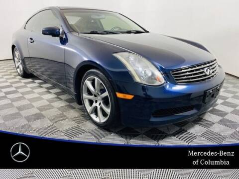 2004 Infiniti G35 for sale at Preowned of Columbia in Columbia MO