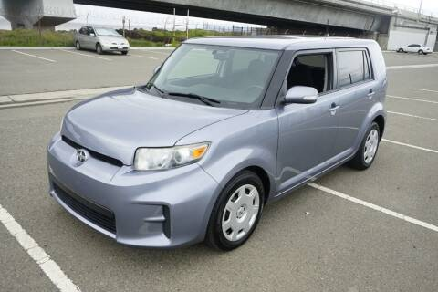 2012 Scion xB for sale at Sports Plus Motor Group LLC in Sunnyvale CA