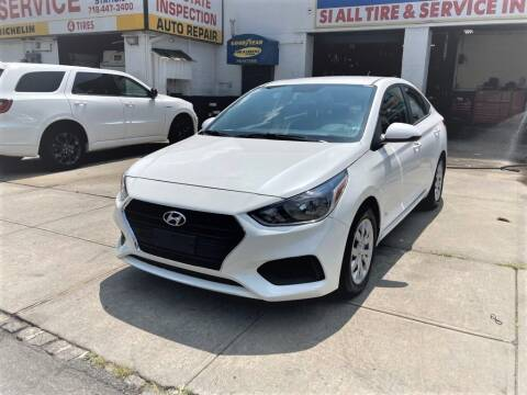 2020 Hyundai Accent for sale at US Auto Network in Staten Island NY
