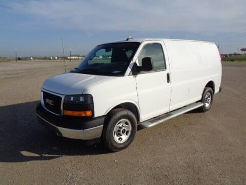 2020 GMC Savana Cargo for sale at SLD Enterprises LLC in Sauget IL