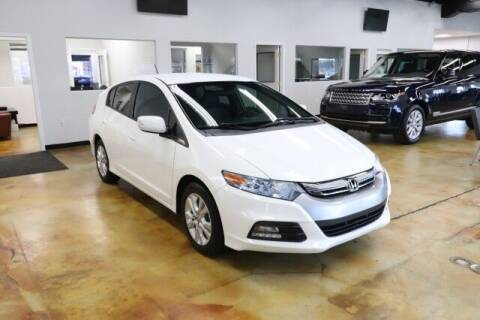2012 Honda Insight for sale at RPT SALES & LEASING in Orlando FL