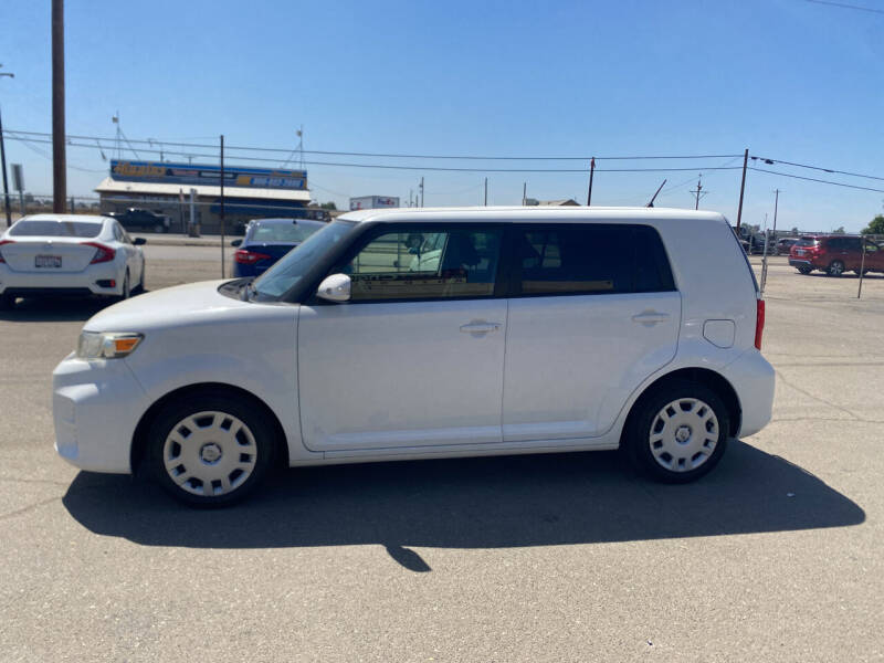 2014 Scion xB for sale at First Choice Auto Sales in Bakersfield CA