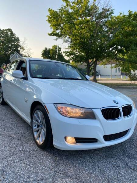 2011 BMW 3 Series for sale at Welcome Motors LLC in Haverhill MA