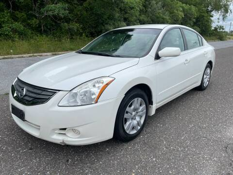2011 Nissan Altima for sale at Premium Auto Outlet Inc in Sewell NJ