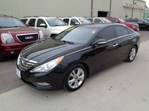 2012 Hyundai Sonata for sale at De Anda Auto Sales in Storm Lake IA