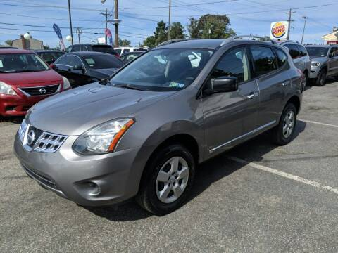 2015 Nissan Rogue Select for sale at SuperBuy Auto Sales Inc in Avenel NJ