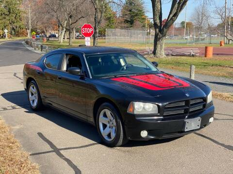 2009 Dodge Charger for sale at Choice Motor Car in Plainville CT