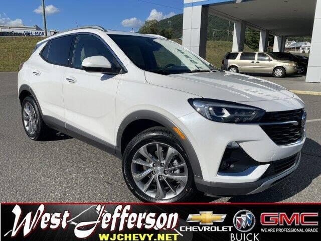 2022 Buick Encore GX for sale in West Jefferson, NC