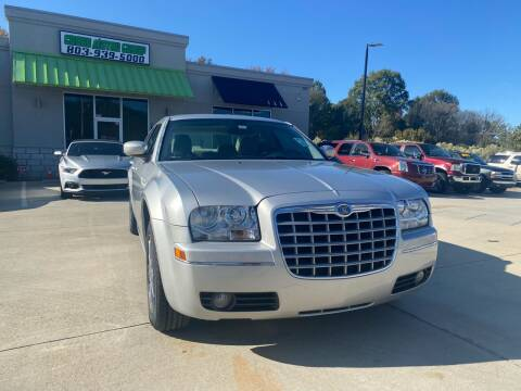 2007 Chrysler 300 for sale at Cross Motor Group in Rock Hill SC