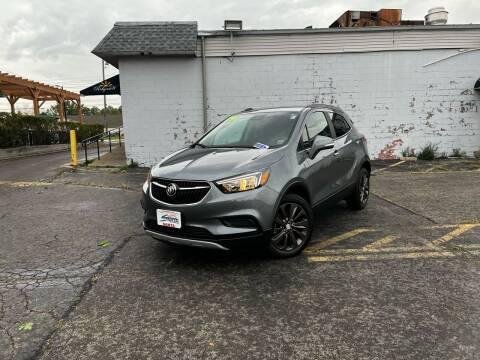 2019 Buick Encore for sale at Santa Motors Inc in Rochester NY