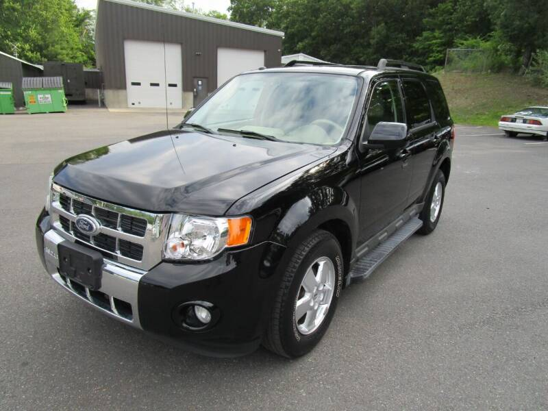 2010 Ford Escape for sale in Leominster, MA