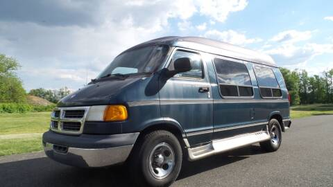 2001 Dodge Ram Van for sale at PA Auto World in Levittown PA