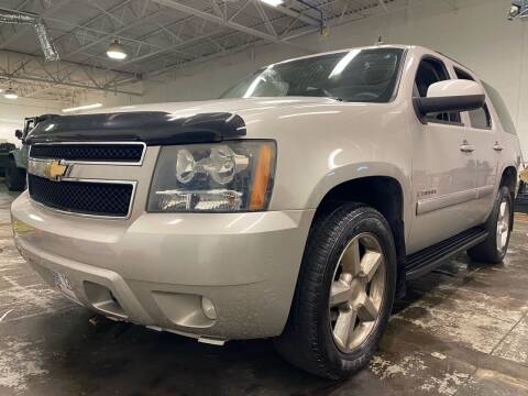 2007 Chevrolet Tahoe for sale at Paley Auto Group in Columbus OH