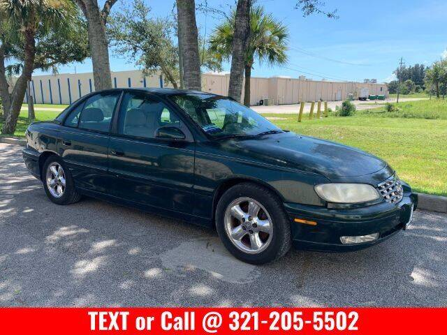 1998 Cadillac Catera for sale at Jaylee's Auto Sales, Inc. in Melbourne FL