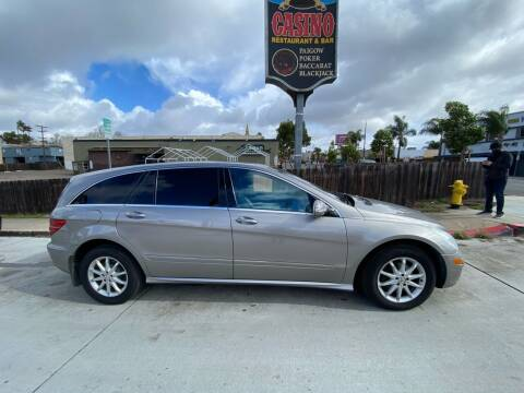 2006 Mercedes-Benz R-Class for sale at Paykan Auto Sales Inc in San Diego CA