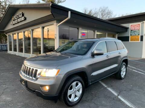 2011 Jeep Grand Cherokee for sale at Prestige Pre - Owned Motors in New Windsor NY