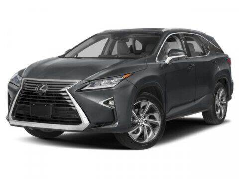 2018 Lexus RX 350L for sale at Car Vision Buying Center in Norristown PA