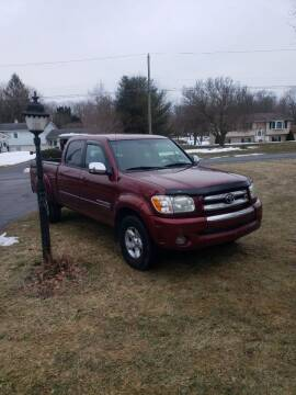 2005 Toyota Tundra for sale at Alpine Auto Sales in Carlisle PA