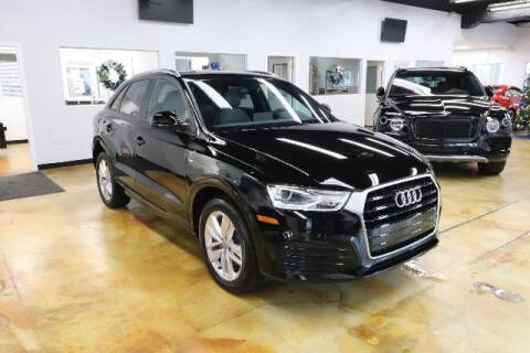 2018 Audi Q3 for sale at RPT SALES & LEASING in Orlando FL