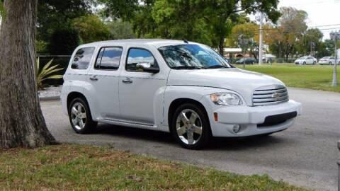 2007 Chevrolet HHR for sale at Sunshine Auto Sales in Oakland Park FL