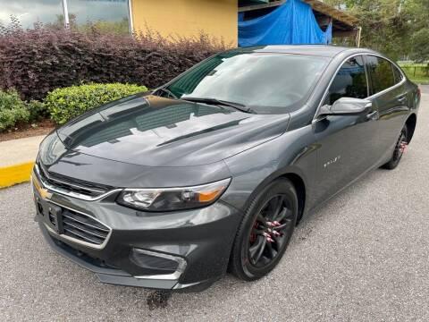 2018 Chevrolet Malibu for sale at Southeast Auto Inc in Baton Rouge LA