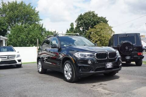 2016 BMW X5 for sale at HD Auto Sales Corp. in Reading PA