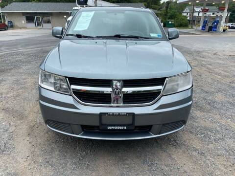 2009 Dodge Journey for sale at 390 Auto Group in Cresco PA