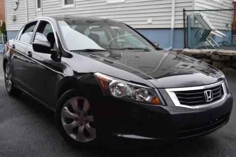 2010 Honda Accord for sale at VNC Inc in Paterson NJ