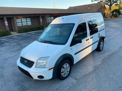 2013 Ford Transit Connect for sale at Asap Motors Inc in Fort Walton Beach FL